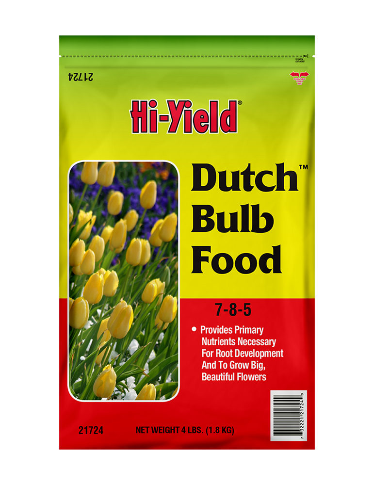 Hi-Yield Dutch Bulb Food